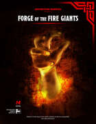 Forge of the Fire Giants