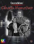 CreatorWorks' Classic Monsters RPG