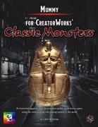 CreatorWorks' Mummy
