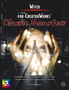 CreatorWorks' Witch