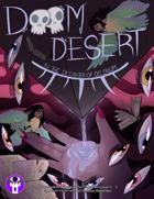 Doom Desert in the Decanter of Delirium