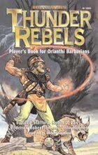 HeroQuest: Thunder Rebels