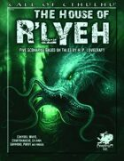 The House of R'lyeh