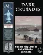 Dark Crusades