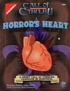 Horror's Heart