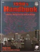 1990's Handbook