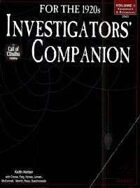 Investigator's Companion Vol. I