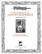 The Marriage of Count Roderick