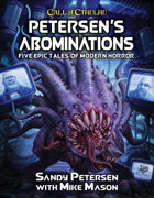 Petersen's Abominations