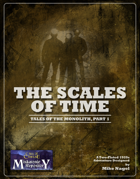 The Scales of Time