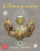 The Eleven Lights