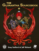 The Glorantha Sourcebook