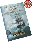 Solo Engine for 7th Sea Role Playing Game