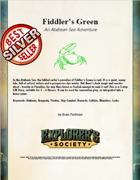 Fiddler's Green: An Atabean Sea Adventure