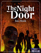 The Night Door