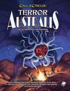 Terror Australis - 2nd Edition