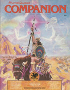 RuneQuest Companion