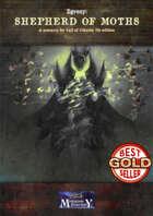 Shepherd of Moths - a Zgrozy scenario