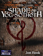Shade of Yog-Sothoth