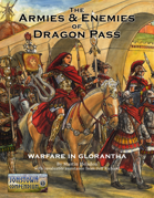 The Armies and Enemies of Dragon Pass