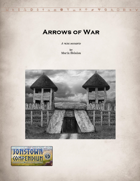 Arrows of War