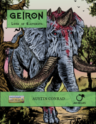Geiron, Lord of Elephants