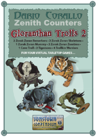 Corallo's Zenith Counters: Zorak Zoran Trolls #2