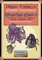 Corallo's Zenith Counters: Chaos #1
