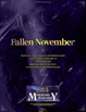 Fallen November (Korean Only)