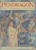 King Arthur Pendragon: 1st Edition