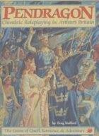 King Arthur Pendragon: 1st Edition