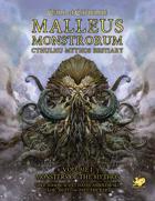 Malleus Monstrorum - Cthulhu Mythos Bestiary