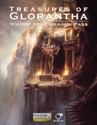 Treasures of Glorantha: V1 — Dragon Pass