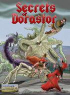 Secrets of Dorastor