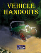 Vehicle Handouts