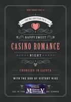 [Korean] 카지노 로맨스 (Casino Romance)