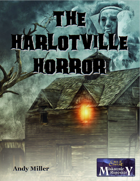 The Harlotville Horror