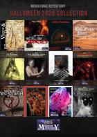 Miskatonic Repository Halloween 2020 Collection [BUNDLE]