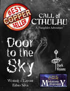 Door to the Sky (Pamphlet Adventure)