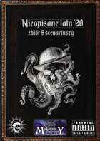[Polish] Nieopisane lata '20 vol.1 [BUNDLE]