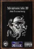 [Polish] Nieopisane lata '20 vol.1 [BUNDLE]