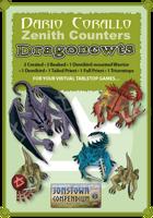 Corallo's Zenith Counters:Dragonewts