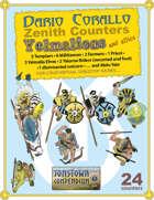Corallo's Zenith Counters: Yelmalions