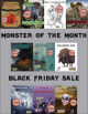 MOTM Black Friday Sale [BUNDLE]