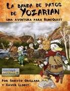 [Spanish] La banda de patos de Yozarian