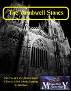 The Wombwell Stones