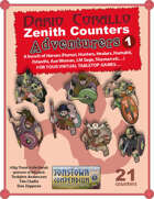 Corallo's Zenith Counters: Adventurers #1