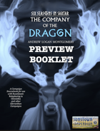 The Company of the Dragon FREE PREVIEW