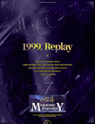 Korean Only / 1999, Replay