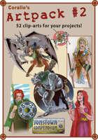 Corallo's Artpack #2
